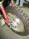 AMS Racing - Desert Racer