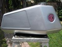 AMS Racing ~ CZ Tank