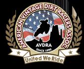AMS Racing - AVDRA Logo