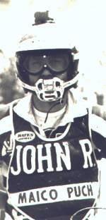 AMS Racing | John Rice