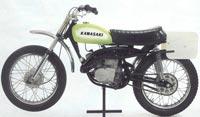 AMS Racing | 1970 Kawasaki G31M